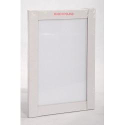 Antyrama 30x40 szkło