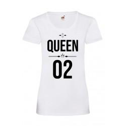 Koszulka Queen