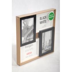 Galeria MULTI BLACK AND...